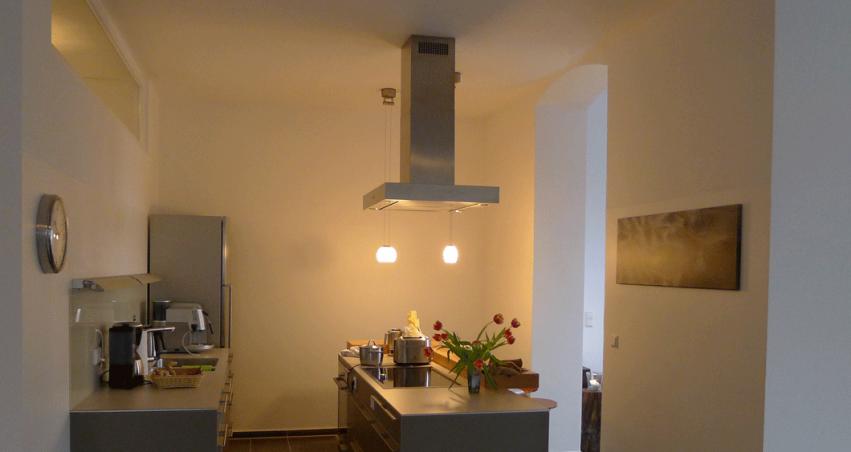 Küche - 1 -